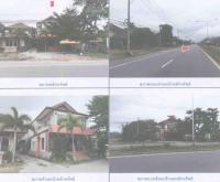 บ้านเดี่ยวหลุดจำนอง ธ.ธนาคารกรุงไทย สตูล ควนโดน ควนโดน