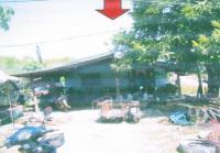 บ้านเดี่ยวหลุดจำนอง ธ.ธนาคารอาคารสงเคราะห์ สตูล ละงู เขาขาว